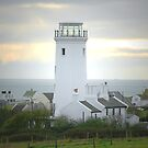 Two the Lighthouse by trobe