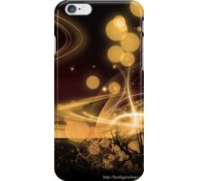 Carnival of the light (part2) iPhone Case/Skin