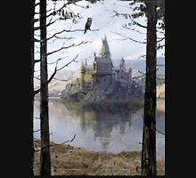 Hogwarts Through the Trees T-Shirt