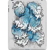 Seven Seas iPad Case/Skin