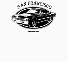 San Francisco High Speed Car T-Shirt