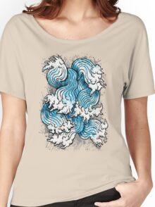 Seven Seas Women's Relaxed Fit T-Shirt