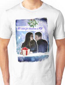 A Skyeward Christmas Unisex T-Shirt