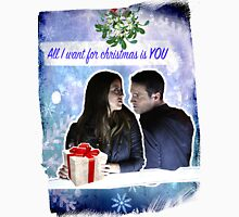 A Skyeward Christmas Unisex T-Shirt