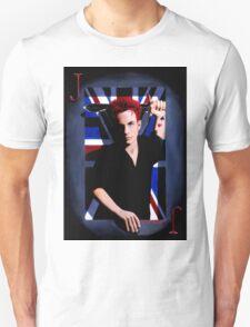 Suicide Jack T-Shirt