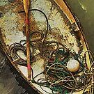 Old Boat by bertie01