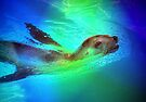 Sea Lion by Savannah Gibbs
