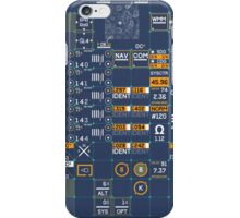 Futuristic User Interface iPhone Case/Skin