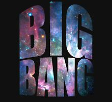 BIG BANG-Galaxy Unisex T-Shirt