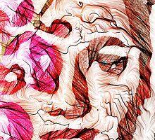 The Whispering Illusion by olegprodeus