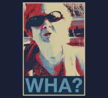 MS. ILENE - WHA? Kids Clothes