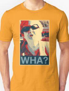 MS. ILENE - WHA? T-Shirt