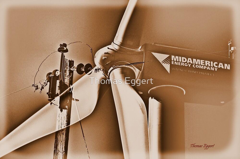 Wind Energy by Thomas Eggert