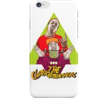 The Underachievers iPhone Case/Skin