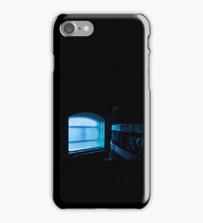 Blue Room iPhone Case/Skin