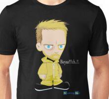 Breaking Bad Jesse Pinkman  Unisex T-Shirt