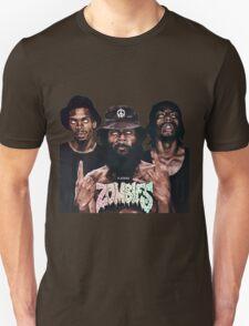 Flatbush Zombies Art Unisex T-Shirt