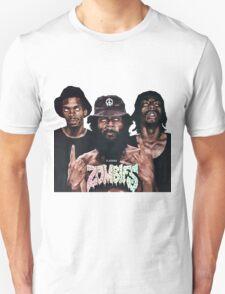 Flatbush Zombies Art T-Shirt