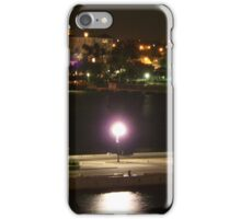 A Light in the Night iPhone Case/Skin