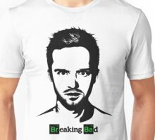 Breaking Bad Jesse Unisex T-Shirt