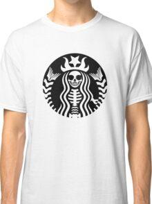 Dead Starbucks Classic T-Shirt
