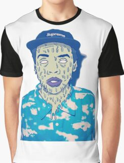 Earl Sweatshirt Graphic T-Shirt
