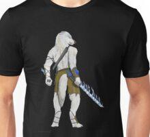 Werewolf Mage Unisex T-Shirt