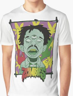 Flatbush Zombies Graphic T-Shirt