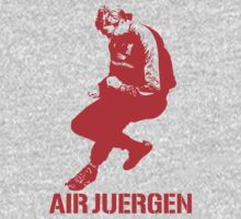 The Air Juergen Klopp Tees by silvestertoni
