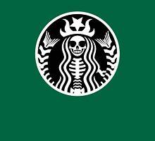 Dead Starbucks Unisex T-Shirt