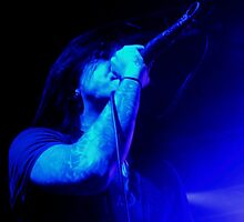 Escape The Fate - Rock City - 27th October 2011 (Image 11) by Ian Russell