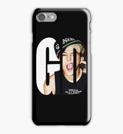 G-Dragon iPhone Case/Skin