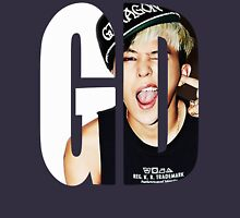 G-Dragon Unisex T-Shirt