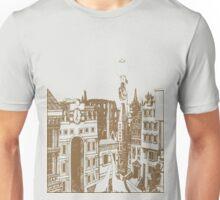 Downtown Battle Mountain Unisex T-Shirt