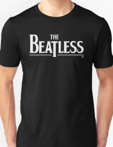 From The Wrong Side of Abbey Road (White) T-Shirt