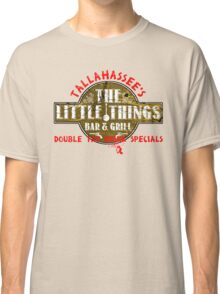 The Little Things Classic T-Shirt