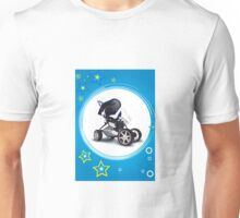 New Born #1 Unisex T-Shirt
