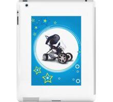 New Born #1 iPad Case/Skin