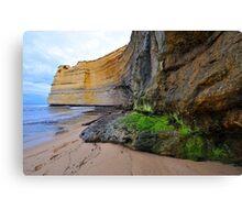 Gibson Steps. Port Campbell National Park, Victoria, Australia. (2) Canvas Print