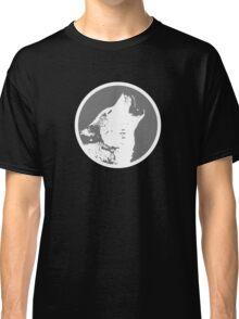 House Stark 2 - Ghost Classic T-Shirt
