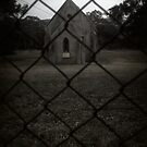Church 11 by Tracey Phillips