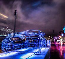 Hello Sydney by TohoPhoto