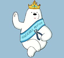 Honorable Ice Bear Unisex T-Shirt