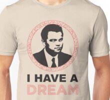Dom Cobb Has A Dream Unisex T-Shirt