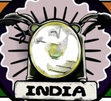 Royal Enfield - Tamil Nadu Sticker