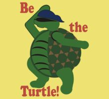 Be the Turtle Kids Clothes