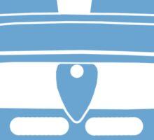 Alfa Romeo GTA Sticker