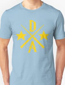 Dumbledore's Army Cross T-Shirt