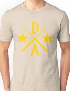 Dumbledore's Army Cross Unisex T-Shirt