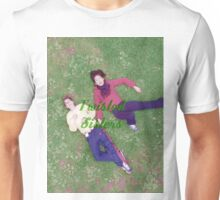 Meredith Grey and Cristina Yang Unisex T-Shirt